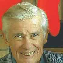 Warren Young
