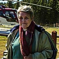 Mrs. Mary Virginia Hosman Farmer