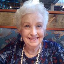Dorothy  V. Anthony