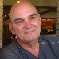 Glen T Popejoy