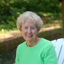 Patricia Goss Haltom