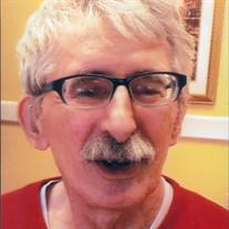 Frank W. Ritz, III