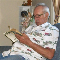 "Herman ""Butch"" Albert Riggleman"
