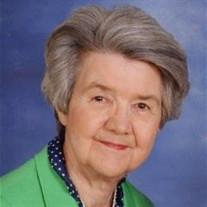 Maude Underwood