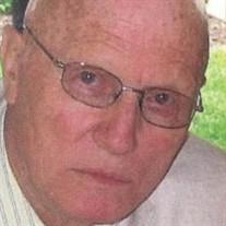 Carl H. Houck