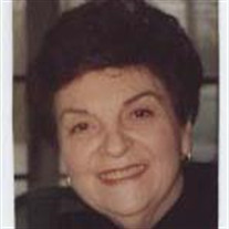 Genevieve Bucco