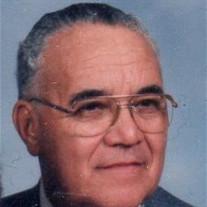 George A. Williams , Jr.
