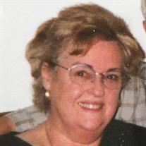 Juliet M. Wolyn