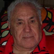 """William """"Bill"""" Edward Scott"""