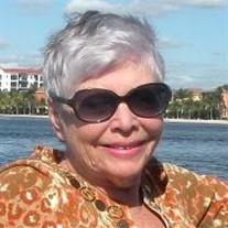 Judith Ann Schwantes