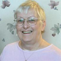 Evelyn A. Hoyt