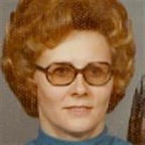 Geraldine Briolat