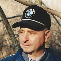 Barry Solomon Fisch