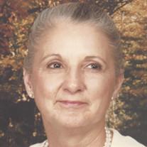 Lois Jeanne Walker Cabage