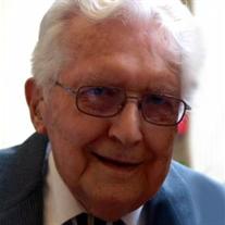 Eugene L. Fehr