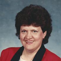 Deanna Swafford Pritchett