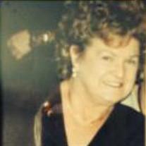 Helen Faye Kirchner