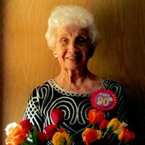 Thelma L. Shockey