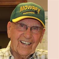 Maynard G. Mowrey