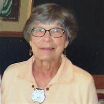 Emma M. Baumann