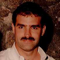Michael John Mazzucca