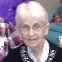 Elaine Caldwell  Anderson