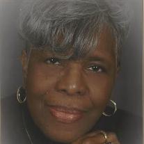 Shirley Inez Wilson-Teal
