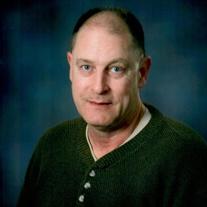 Larry Wayne Buhler