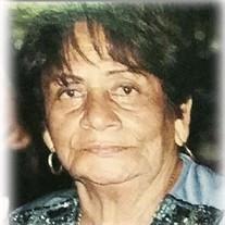 Francisca Montes De Oca