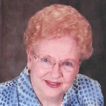 Mrs. Jeanette Hite Bell