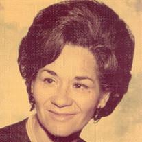 Ms. Dolores Ann Saldaña