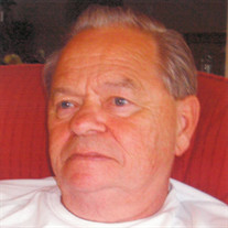 James Raymond Alexander