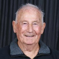 Sherman Clifford Overton