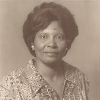 Annie P.  Carter
