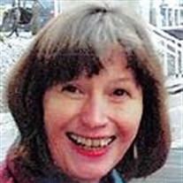 Mrs. Christine E. Marksberry