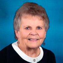 Donna Jean Elsner