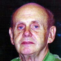 Norman David Edward Leslie