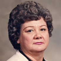 Elsie Eva Bowman