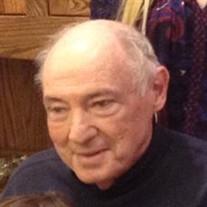 Mr. Joseph Robert Williams, Jr.