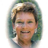 Mrs. Muriel Betts