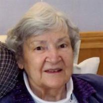 Nellie M. Ambrose