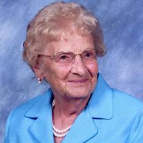 Patricia U. Ellerman