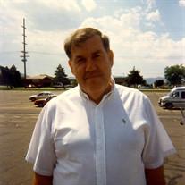 Edward Lee Loski