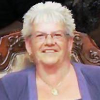 Janet Vincent