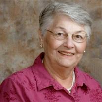Marjorie Inez Coleman