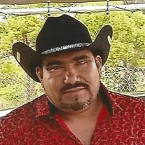 Epifanio Rodriguez