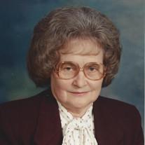 Olivia Dale Hefner