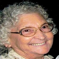 Betty Jo McGowan
