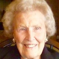 Gladys Reid Snyder