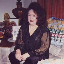 Geraldine Reed